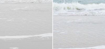 2. Tweeluik zee